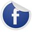 صفحه فیسبوک سایت